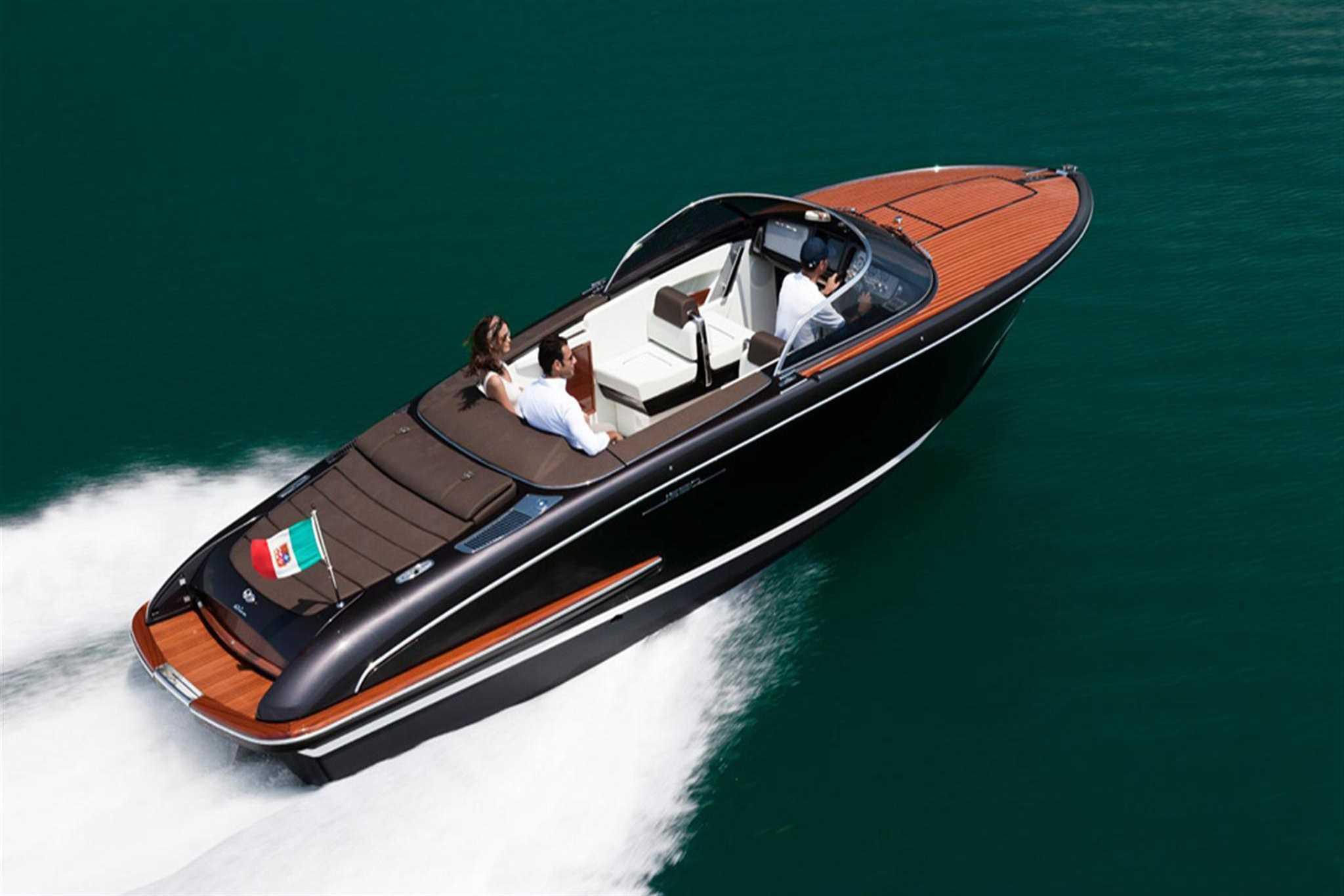 Riva Iseo Ita Yachts Canada Ita Yachts Canada