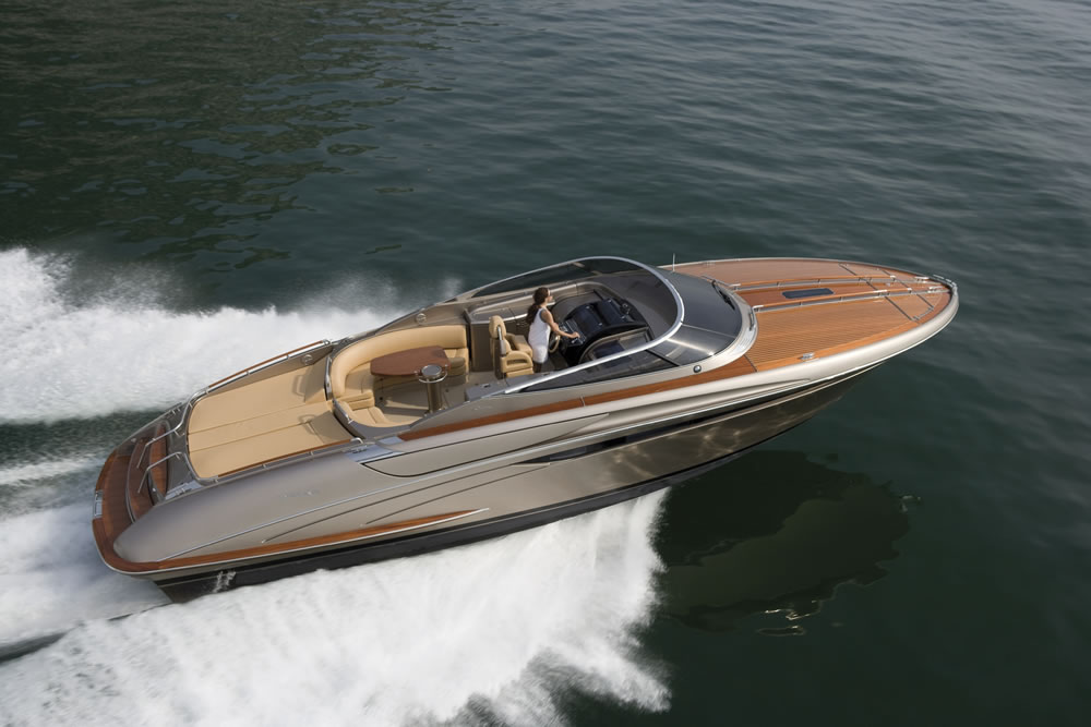 Rivarama Super Ita Yachts Canada Ita Yachts Canada