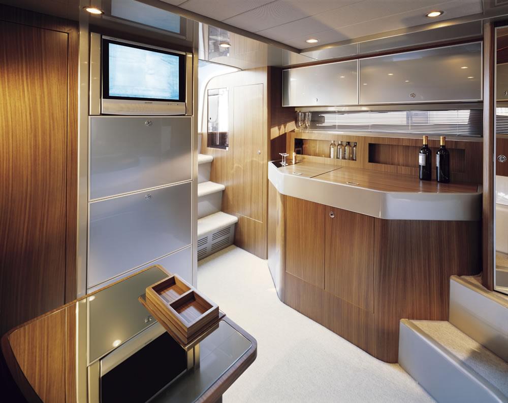 Rivarama Super - Ita Yachts Canada
