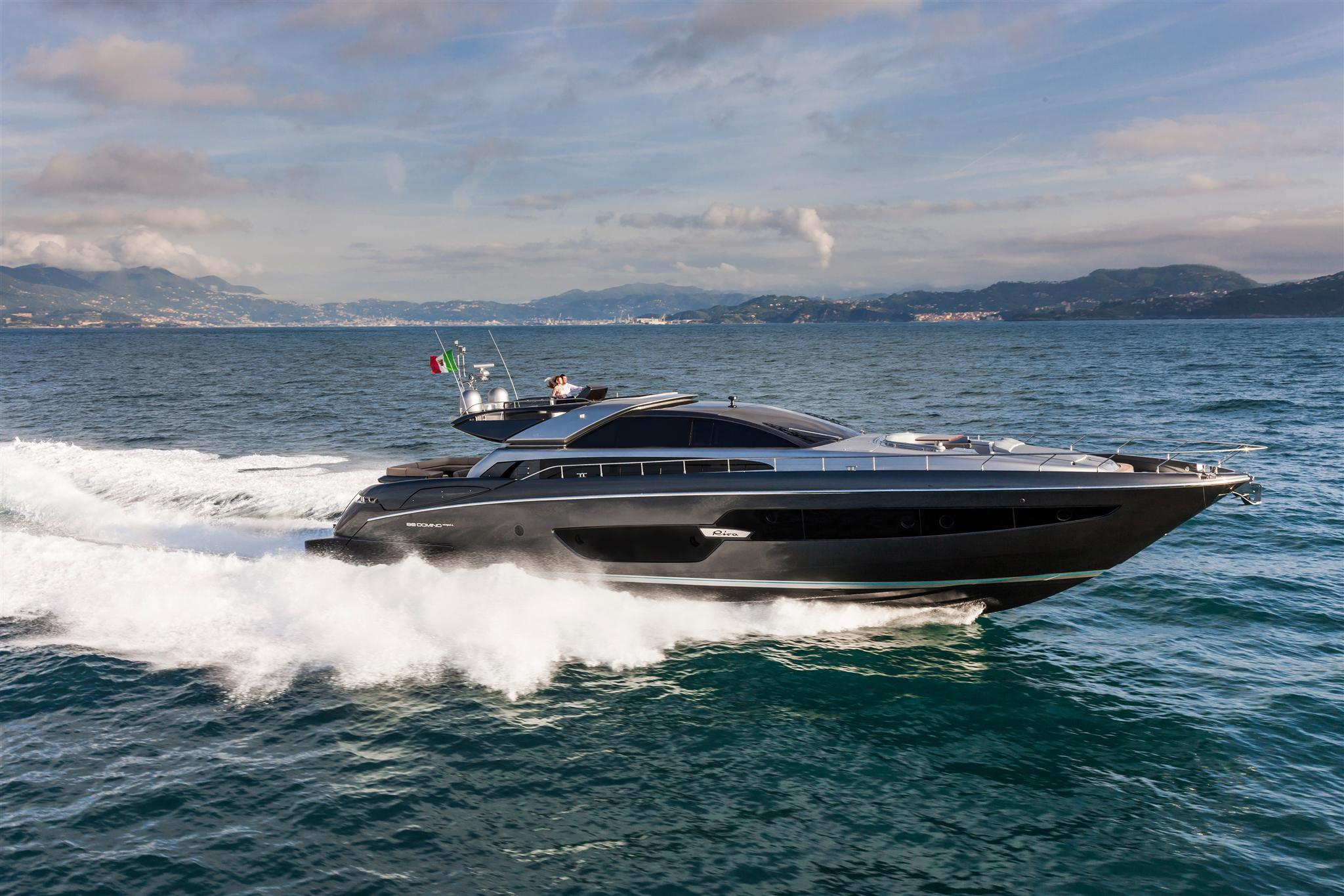 Used 2015 Tahoe >> nouveau RIVA 88 DOMINO SUPER - Ita Yachts Canada - Ita Yachts Canada