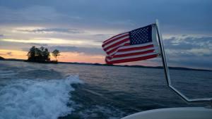 USA-on-LAKE-LANIER