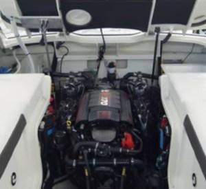 SeaRay_SLX-W230_Engine