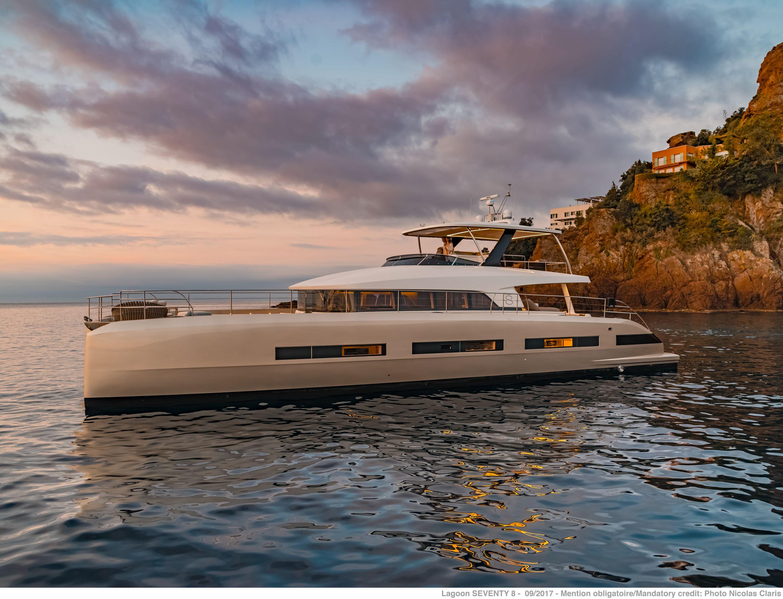 New Lagoon Seventy 8 – 2018 | Ita Yachts Canada